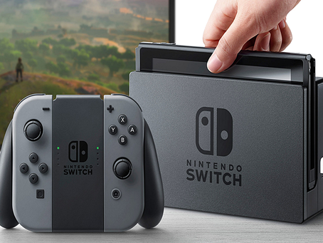 Nintendo's upcoming console is a must have