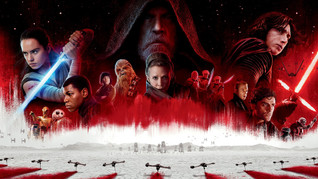 Star Wars: The Last Jedi - Bold, confident and fearlessly unique.