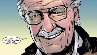 The Gift of Imagination - A Stan Lee Tribute