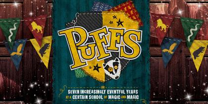 Puffs!