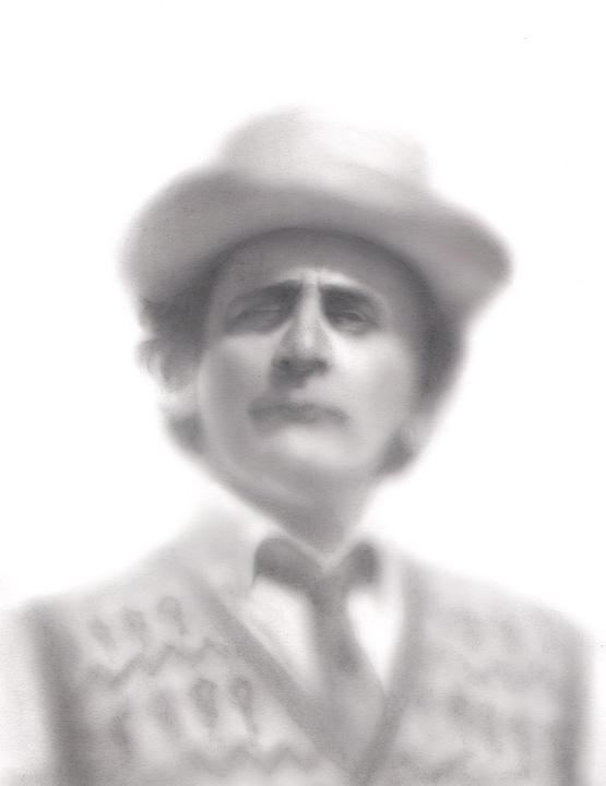 #7 Sylvester McCoy
