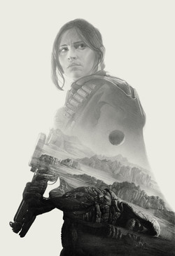 ROGUE 1 PVT Commission