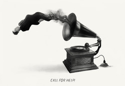 #9 CALL FOR HELP!