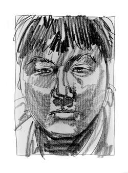 8 sketch