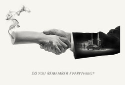 #33: DO YOU REMEMBER EVERYTHING?