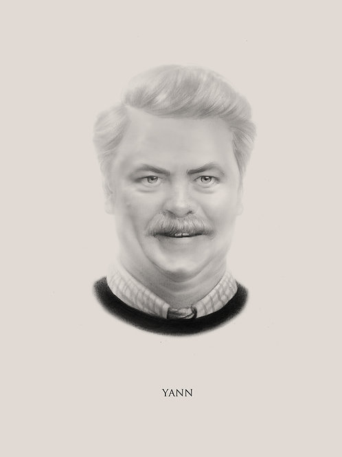"""The 52 Weeks Project Presents... THE BROTHERS SWANSON """"YANN"""""""