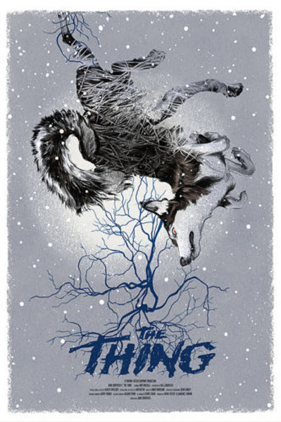 The Thing variant (flawed)