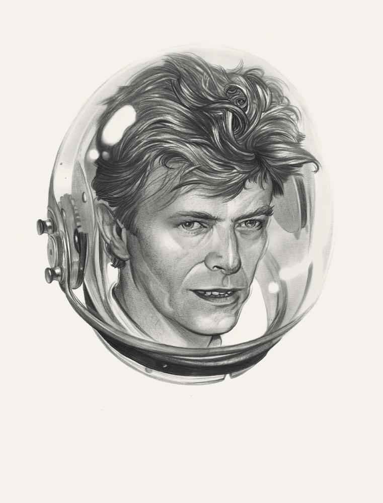 #6 Space Oddity