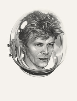 #6 Space Oddity