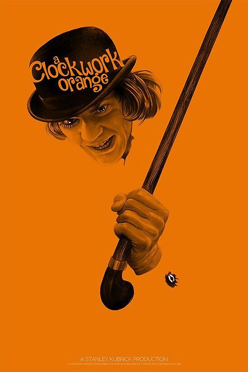 A Clockwork Orange Variant (flawed)