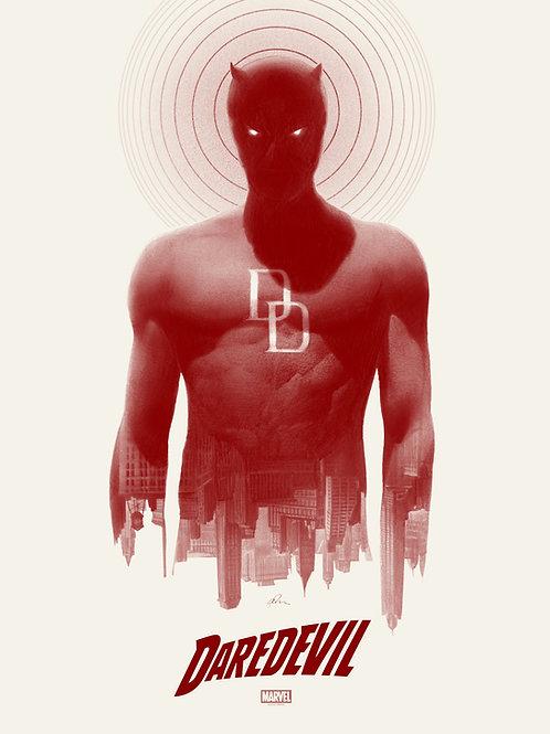 MARVEL/MONDO Daredevil Variant