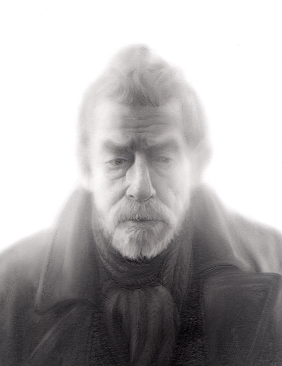 #9 John Hurt
