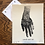 """Thumbnail: TWIN PEAKS single  """"I AM NOT YOUR FOOT"""" giclee SAP EDITION"""