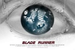 BLADE RUNNER Poster primary