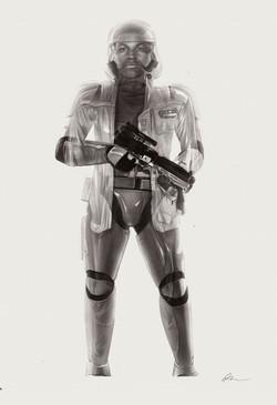 Trooper Finn