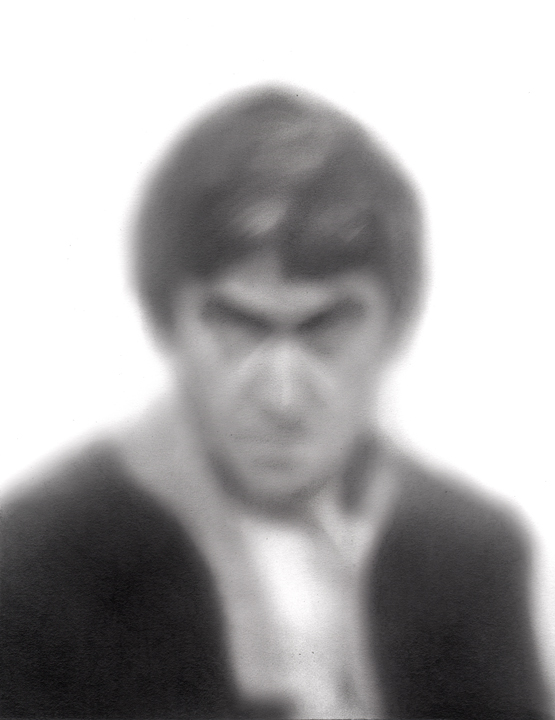 #2 Patrick Troughton