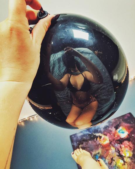 Balloon of Self-Love