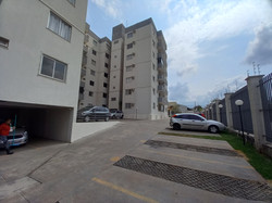 Apartamento a venda com 62 m² com 2 quartos uma vaga de garagem, lazer completo e financia, O aparta