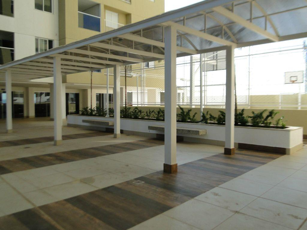 Residencial solar campinas