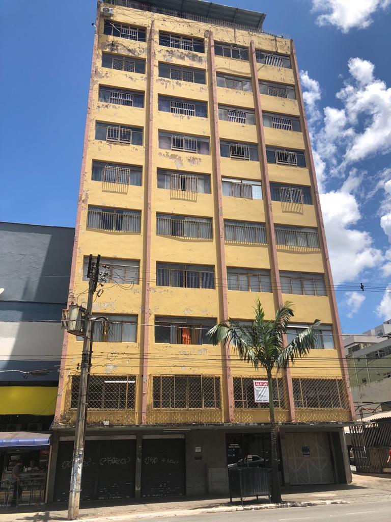 Setor Central 76m²