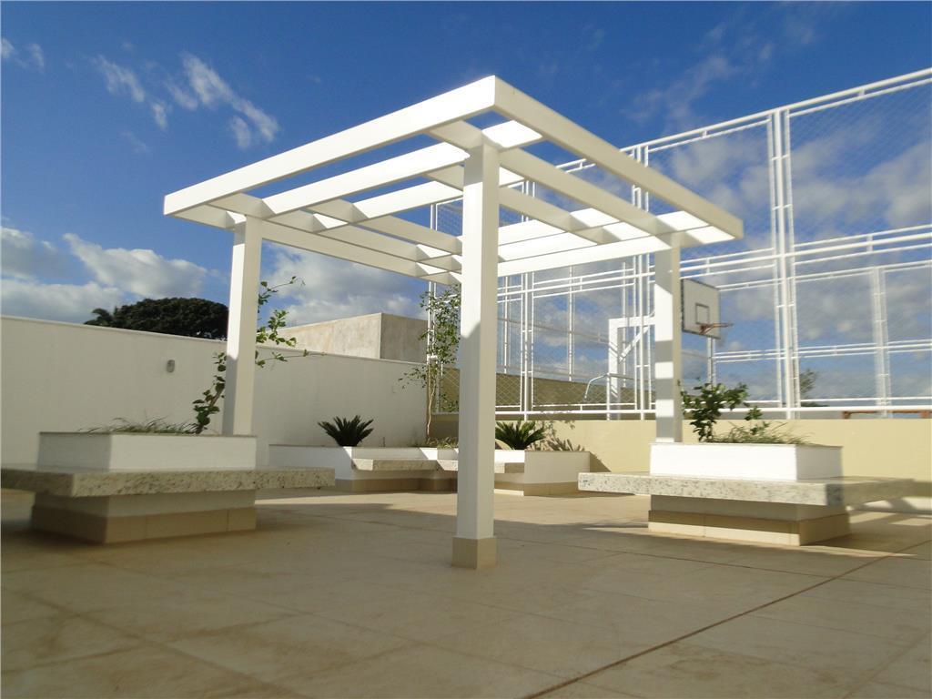 Solar Campinas de tres quartos