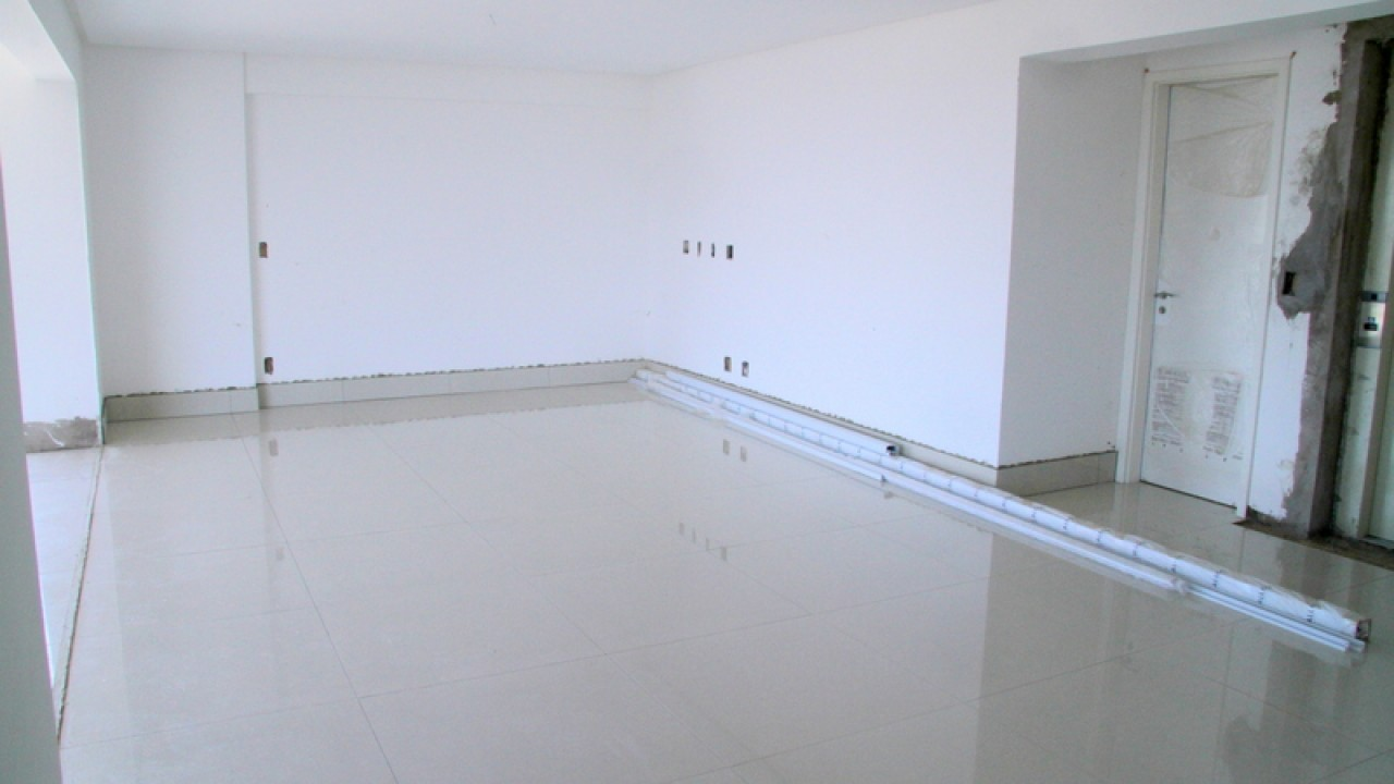 Apartamento no setor Bueno com quatr