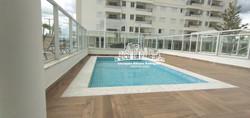 Apartamento a venda c/ 61 m² com 2 quartos, Vila Lucy em Goiânia