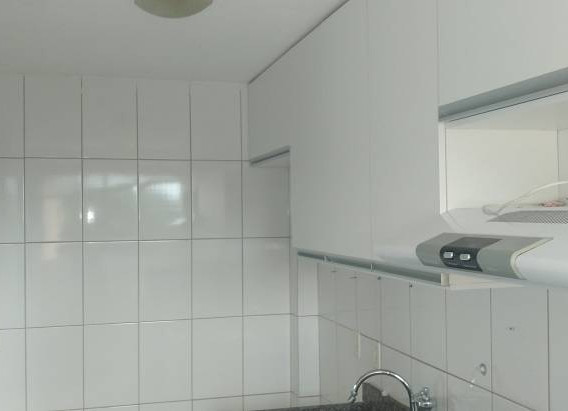 Parque amazonia dois quartos