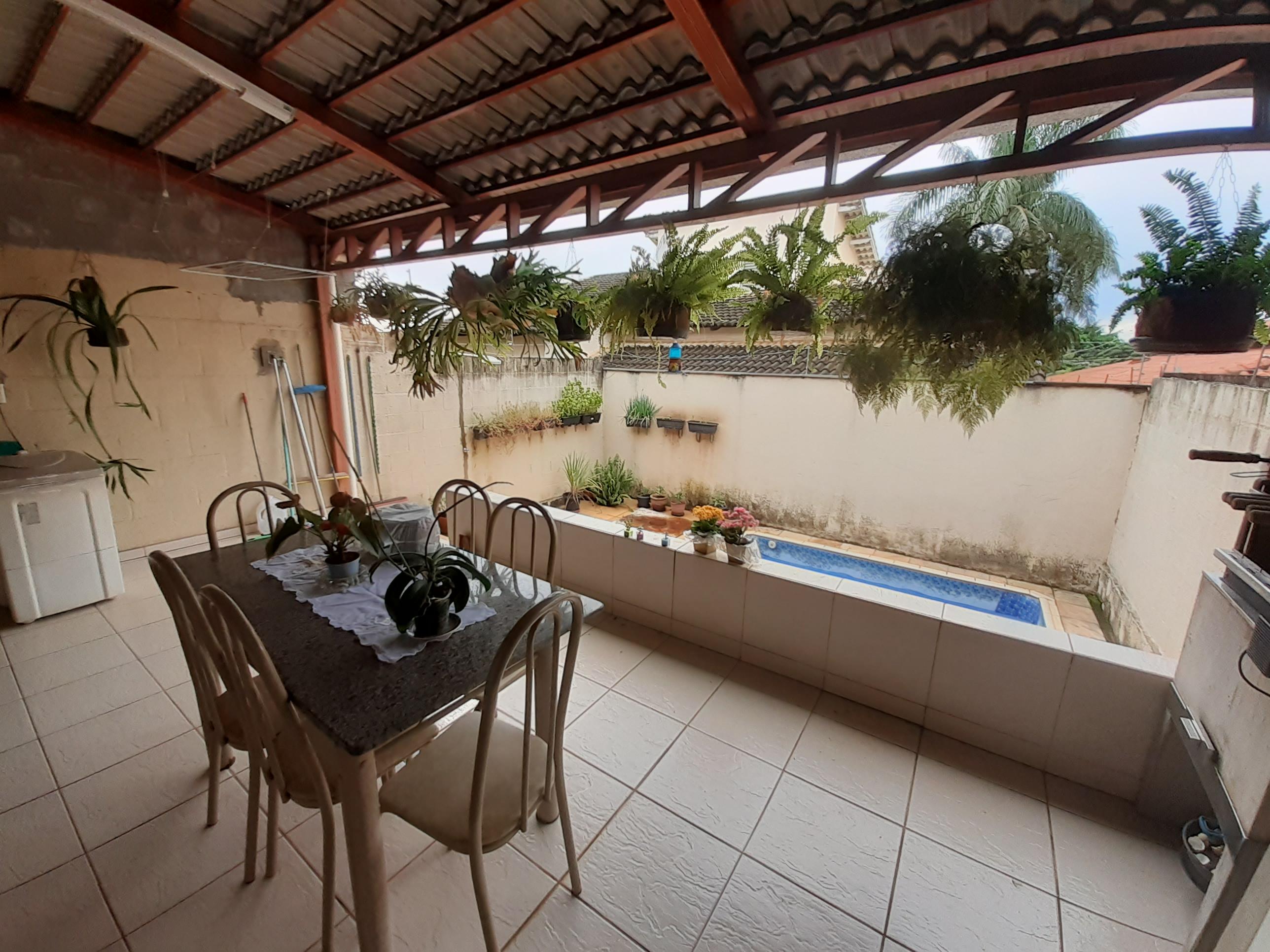 Village Santa Rita 105m² de Areá con
