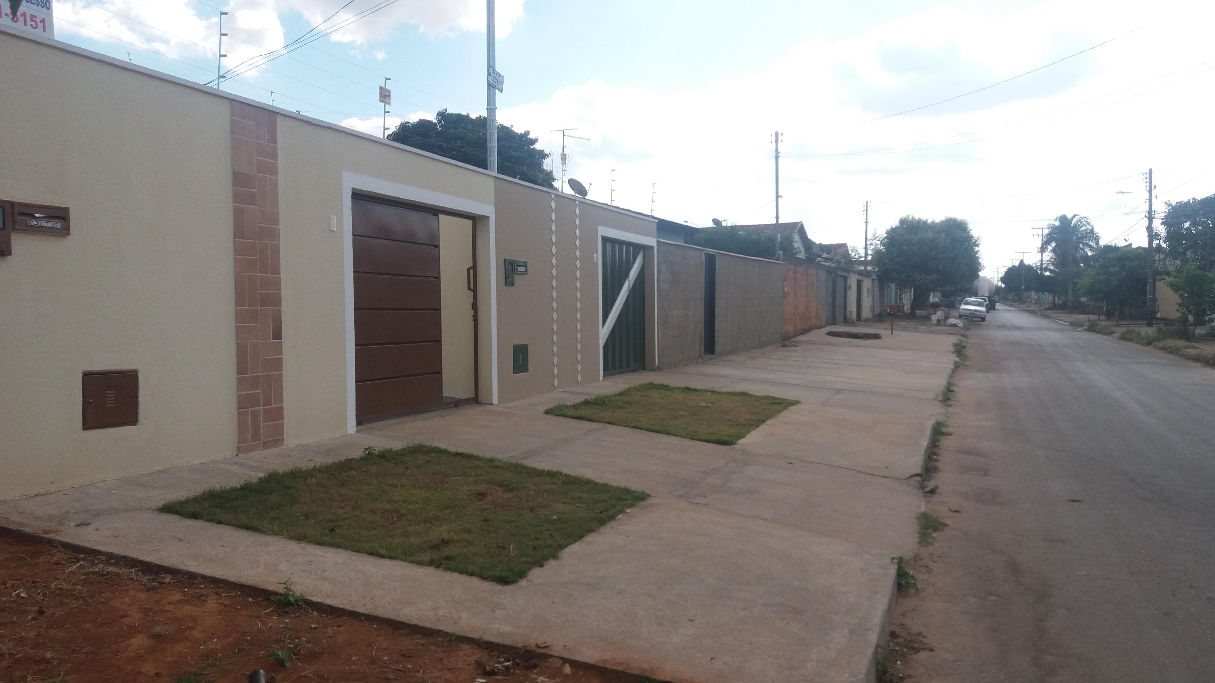 Três quartos 105m² área Construída