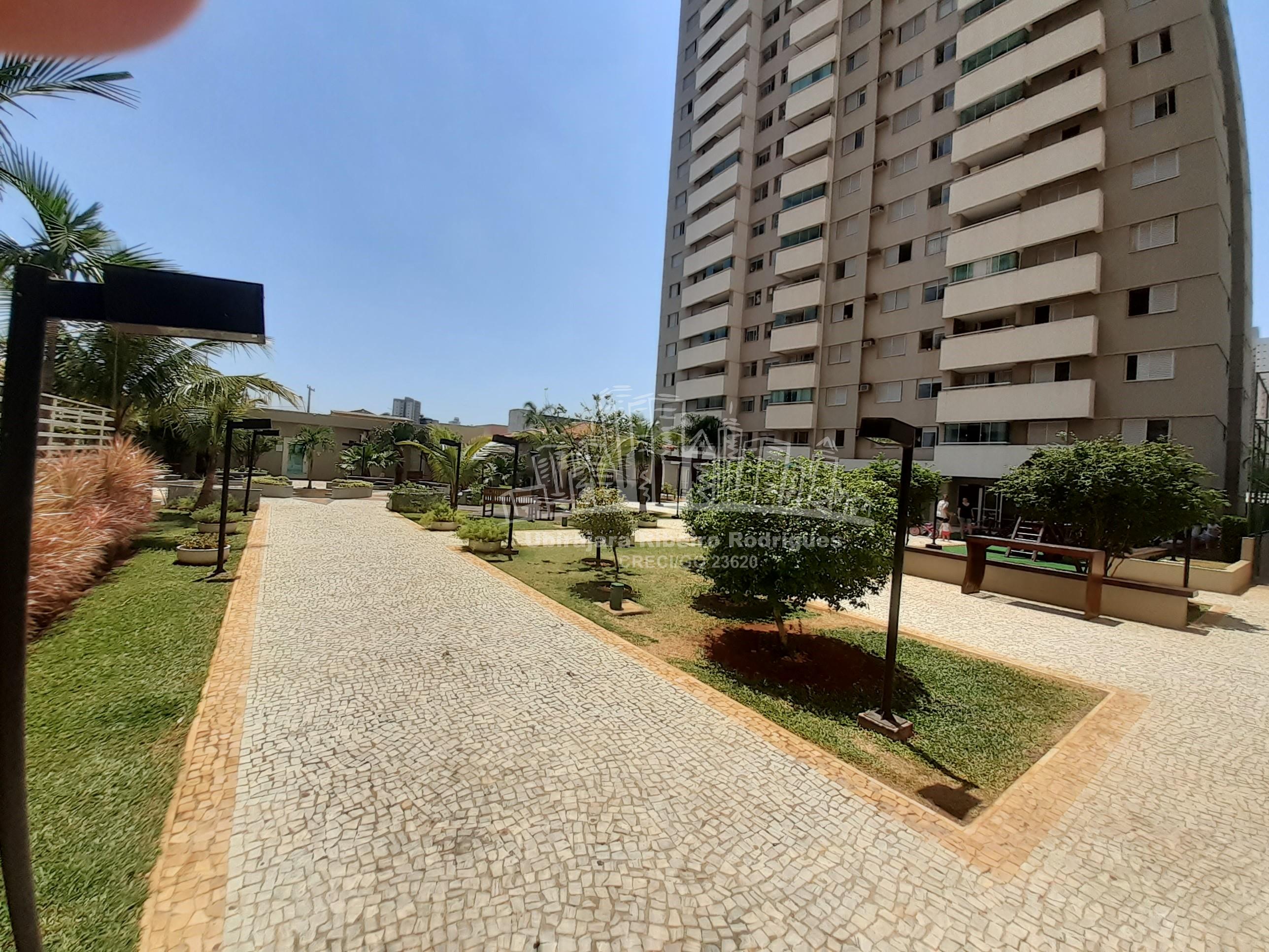 Apartamento 77m², Nascente