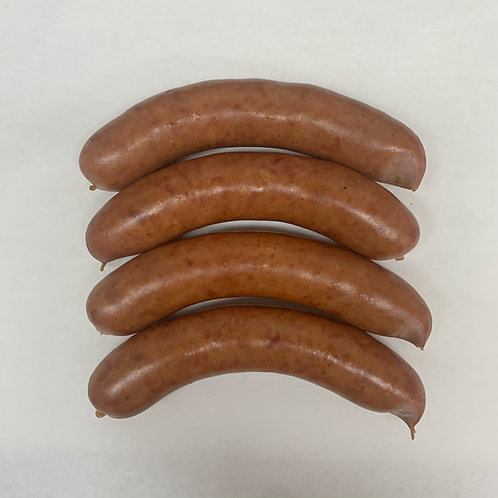 Smoked Sausage (pack of 4)