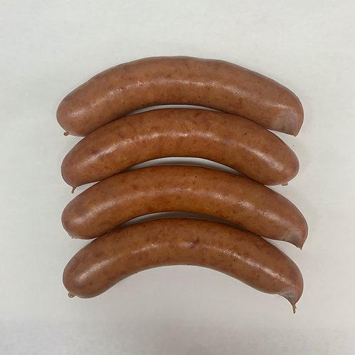 Smoked Sausage (pack of 4)