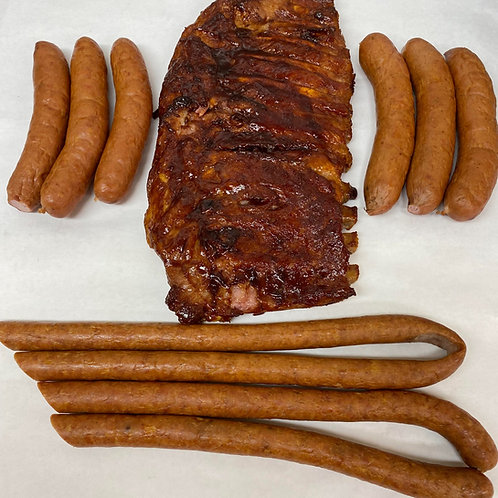 BBQ Package