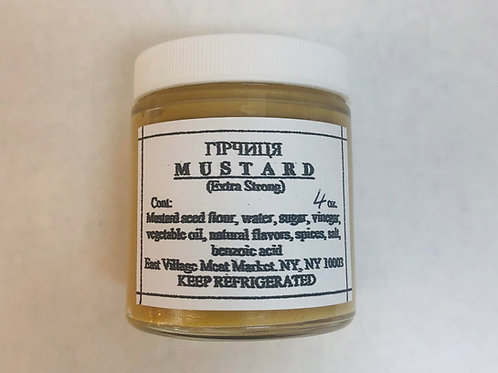 Spicy Mustard (small)