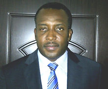Jideofor Ntephe, Lawyer, P J Ntephe & Co