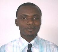 Victor Edet, Driver/despatcher, P J Ntephe & Co
