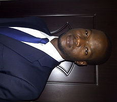 Raphael Anagbado, Lawyer, P J Ntephe & Co