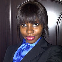Ifeoma Ajaegbo, Lawyer, P J Ntephe & Co
