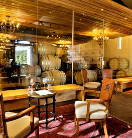 Leeu Estate Wine Studio, Franschhoek South Africa - Luxury Wine Trails exclusive vineyard tours