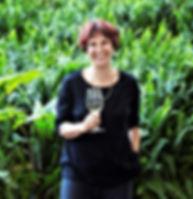 Cathy van Zyl MW & Luxury Wine Trails South African Wine tours Masterclass host