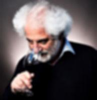 Michael Fridjhon - Luxury Wine Trails - Masterclass host & South Africa's leading wine writer & show judge