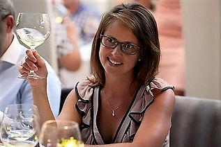 Tarryn Vincent - Luxury Wine Trails - Riedel Masterclass Host - South Africa - Cape Town - Stellenbosch, Constantia, Franschhoek, Cape Winelands