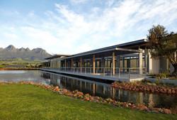 Cavalli vineyard Estate in Stellenbosch South Africa - exclusive holiday wine tasting tours by Luxur