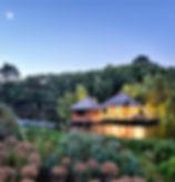 Stark Conde Tasting Room - Stellenbosch Cape Winelands South Africa - Luxury Wine Trails tours