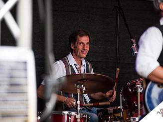 Paulo (Drums / Vox)