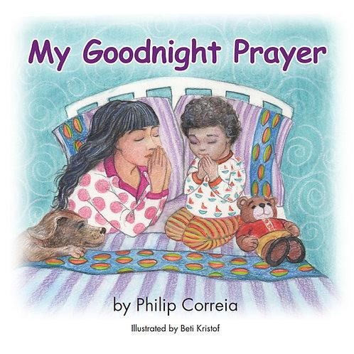 My Goodnight Prayer