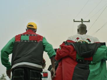 Patta x Tommy vieren het 100-jarig jubileum van de Pan-Afrikaanse vlag met collectie (video)