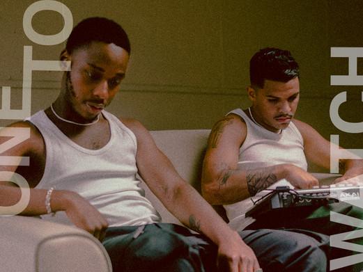ONE TO WATCH: Producer Bnnyhunna releast debuutsingle met Jarreau Vandal (video)