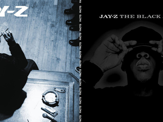 FACTS: The Blueprint vs The Black Album